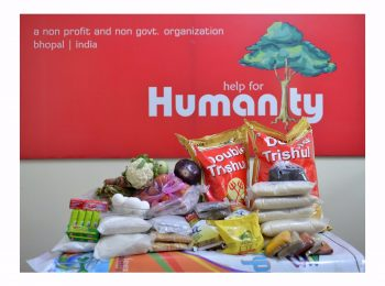 CAUSES - feed for hungry