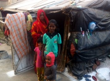 Poverty, A Significant Issue In India